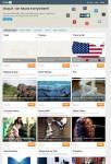 ThemeSnap Drupit Responsive Drupal Content Curation Theme
