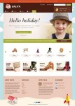 Balita WordPress Kids Shop Theme Review – Tokokoo
