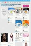 PinBoard Drupal Theme : ThemeSnap Drupal Pinterest Clone Theme