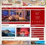 Tourism WordPress Theme – A WordPress Travel Theme