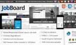 JobBoard Drupal Theme – Responsive Drupal Job Board Theme
