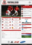 Football Club WordPress Theme – A Soccer Club Sports Theme