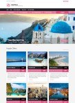 Cousteau WordPress Theme – A CSSIgniter Travel Theme