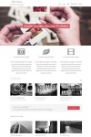 deLaila WordPress Theme – A Business Portfolio Theme
