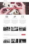 deLaila WordPress Theme – A Business Portfolio Theme
