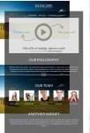 Ecolife WordPress Theme – A VivaThemes Non-profit Theme