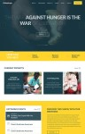 Philanthropy WordPress Theme - A ThemeFuse Non-Profit Theme