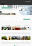 Realty WordPress Theme - A ThemeTrail Real Estate Theme
