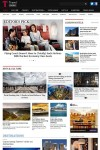 TravelNews WordPress Theme – A Magazine3 Travel Magazine Theme