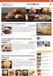 TastyFood WordPress Theme – A Magzine3 Food Blogging Theme