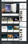 VideoZ WordPress Theme – A Theme-Junkie Video Review Theme