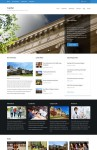 Capital WordPress Theme - A WPZOOM Education & Organization theme