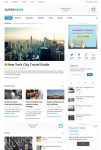 SuperNews WordPress Theme - A ThemeJunkie Multi-purpose Theme