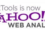 Yahoo! Web Analytics launched