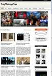 News Magazine WordPress Theme: IsoTherm