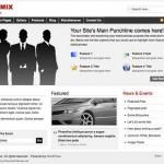 WP Remix – Use WordPress as CMS
