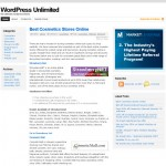 WP Unlimited Theme Version 1.1 Released & Discount Coupon Code