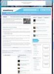 AcosminMAG Premium WordPress Theme By Acosmin