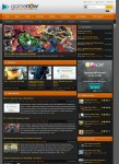 WPNow GameNow Premium WordPress Gaming Theme
