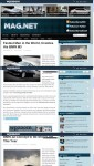 Magnet – Traditional Blog Style Premium Theme From WPZOOM