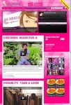 PopLife Princess – Fashion Stlye Premium WordPress AlohaThemes
