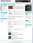Flytonic Dealer WordPress Theme – Bulid Gambling Affiliate Sites All In One