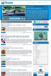 WP Now Huex WordPress Theme