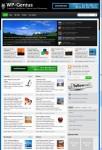WP-Genius Premium Magazine WordPress Theme By Solostream