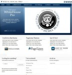 WhiteHouse Pro – Premium CMS WordPress Theme