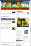 WooThemes Digital Farm WordPress Theme