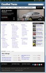 Classifieds Theme Review – WordPress Classifieds By PremiumPress