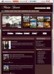 Gorilla Themes Main Street Real Estate WordPress Theme