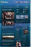 MyStream Personal Blog WordPress Theme By WooThemes