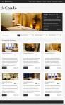 ThemeShift deCondo Premium Real Estate WordPress Theme