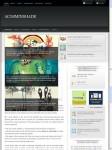 AcosminShade Premium WordPress Theme By Acosmin