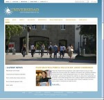 Universidad Premium CMS WordPress theme By Viva Themes