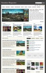 WPZOOM Yamidoo Magazine WordPress Theme