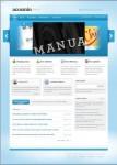 AcosminBIZ Premium WordPress Theme By Acosmin