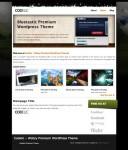 Codelic Premium WordPress Theme
