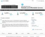DS.Hosting – Premium Drupal Hosting Theme By CMS Based