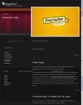 DesignFolio – UpThemes Portfolio WordPress Theme