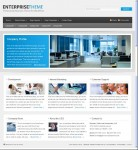 StudioPress Enterprise Child Theme With Genesis FrameWork