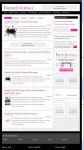 Fresh Journal WordPress Theme