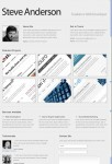 Kazuko HTML Template By Voosh Themes