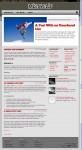 MistyFlip WordPress Theme By ThemeJam