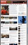 NewsTube WordPress Theme By Theme Junkie