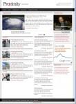 Proximity News : Premium WordPress News Theme