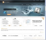 QHost 2 – Premium Drupal 6 Hosting Theme By CMS Based