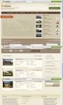 Templatic Real Estate WordPress Theme