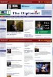 The Diplomat Premium WordPress Theme